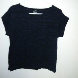 Ann Taylor Petites short sleeve top.